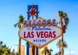 [미국] 라스베가스 100배 즐기기...상어리프,마피아 박물관, 스릴 만점 놀이기구 등 스트리트 여행