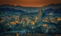 [스페인] 2월 인기여행지 바로셀로나-포르투칼-모로코