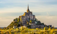 [프랑스] 몽생미셸 선착순 1+1 행사 진행....클룩, 유럽 첫 '한국인전용' 상품