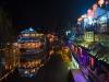 [중국] 저장성 서당고진 100배 즐기기