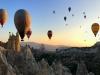 [최치선의 포토에세이] 터키 카파도키아...눈길을 사로잡은  기암괴석