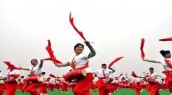 [중국] 시안, 제2회 농부 축제 개최...농업 혁신과 발전 도모