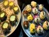 [최치선의 포토에세이] 중국 칭다오...피차위엔 먹자골목 풍경