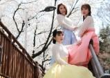 인천국제공항 제1청사...'Blooming'주제로 4월 한 달간 문화공연 진행