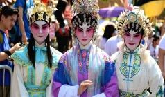 [홍콩] 5월 봄 축제의 향연 속으로 빠져보자