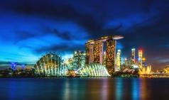 [전혜진의 좌충우돌 세계여행] #16.싱가포르 ... 흰 색 도화지에 그린 나만의 풍경