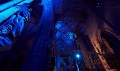 [독일] 4월 축제의 도시...뉘른베르크의 푸른 밤