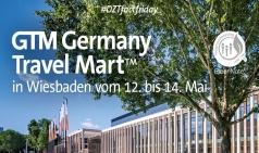 제45회 독일관광청 GTM 독일 트래블 마트...비스바덴서 51개국 500여명 참석
