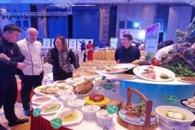 [중국]시안...2019 Chinese Artisan Food Festival 통해 산시성 요리 세계화