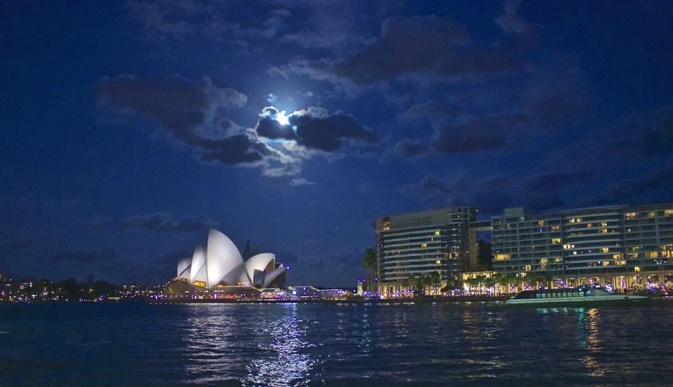 [전혜진의 좌충우돌 세계일주] #17. 호주...시드니에서 위기일발 대처법