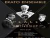 에라토 앙상블, 25일~29일 부산-서울 전국투어콘서트 개최