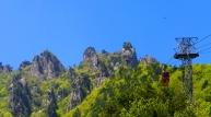 [대한민국 화첩산행 100] ③대둔산...호남의 소금강 '대둔산' 절경을 한 눈에 볼 수 있는 곳은 어디일까?