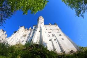 [독일] 동화 속 바로 그 성...노이슈반슈타인 성으로 고고씽!