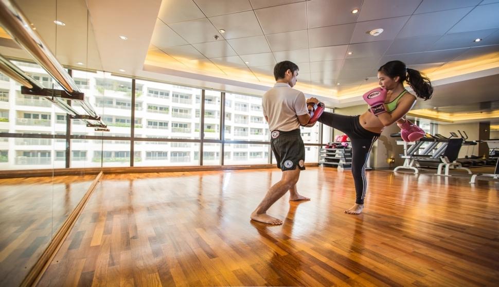 반얀트리 방콕...'몸과 마음을 깨우는' 특별 액티비티 프로모션
