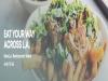 [미국] 로스앤젤레스관광청, 레스토랑 위크 '2019 Summer dineL.A.' 개최