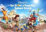 [홍콩] 디즈니랜드, 한국 관광객 위한 '토이 스토리와 픽사 친구들의 여름축제' 진행