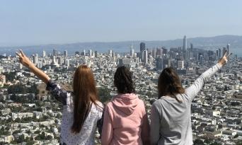 [전혜진의 좌충우돌 세계여행] #20.미국...샌프란시스코에서 조심해야 할 것