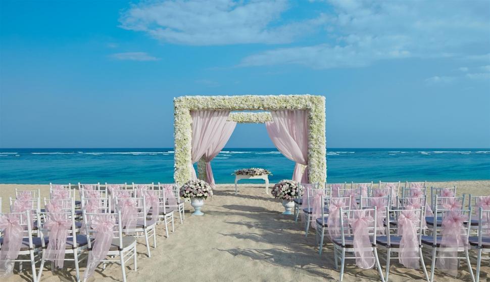 리츠칼튼 발리, 결혼식을 한 편의 영화처럼...'엔드리스 서머 브리즈' 프로모션
