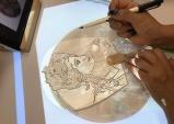 [예술의 전당] 홍선생미술...그리스 보물전 드로잉 체험 이벤트 진행