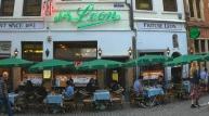 [최치선의 포토에세이] 브뤼셀 'Chez Leon'...126년 역사를 자랑하는 홍합요리 전문 식당