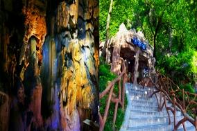 [울진] 성류굴...신라 진흥왕도 다녀간 2억 5000만 년 된 신비의 동굴