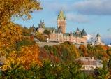 10월 미 동부, 캐나다 기획전...뉴욕,퀘벡,나이아가라를 한 번에