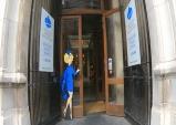 [벨기에] 브뤼셀...스머프와 땡땡이 살고 있는 만화박물관