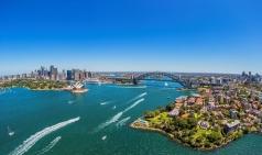 호주+뉴질랜드 남북섬 12일 패키지  출시...NHN 여행박사