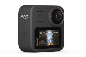 고프로...히어로8 블랙 출시, 3대의 카메라 기능 하는 모듈 액세서리
