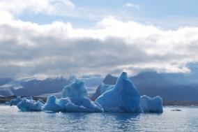 [아이슬란드] 빙하투어...불과 얼음의 땅에서 원시의 모습을 만나다