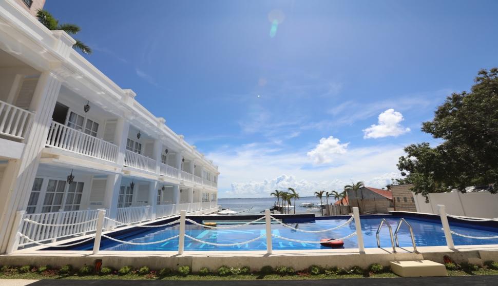 [필리핀] 세부 웨일즈다이브, PADI SDI 자격증 발급과정 및 체험 다이빙 코스 운영