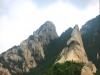 [대한민국 화첩산행 100] ㉑북한산(835.6m)...1억 7천만 년 전 생성된 도심 속 녹지 공간