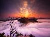 [대한민국 화첩산행 100] ㉕삼악산(654m)...용화봉, 등선봉, 청운봉을 주봉으로 삼고 북한강을 굽어보는 기암절벽의 산