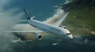 2020년 2월,  남아공 하늘에 캐세이퍼시픽 항공 운항 시작