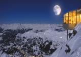 [스위스] 새해 맞아 빛으로 물든 여덟 가지 이색 액티비티