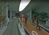 [경기] 연천 전곡선사박물관...원시 생명체와 우주선을 결합한 공간