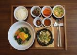 호텔 서울드래곤시티, 면역력 향상에 도움되는 봄나물 코스와 비빔밥 개시