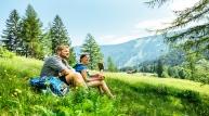 [오스트리아] 잘츠부르크 고원목장...포스트코로나 바로 떠나고 싶은 휴양지