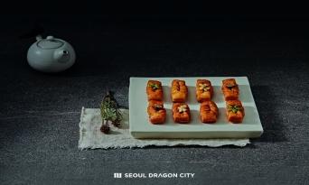 서울 드래곤시티...추석선물세트 출시, 10만원부터 60만원까지 다양