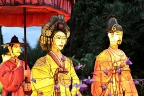 [싱가포르] '왕가의 산책'전시...싱가포르 대사관 9월 18일~10월 4일