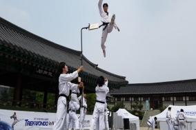 [서울시]  2020 온라인 태권도 공연 개최