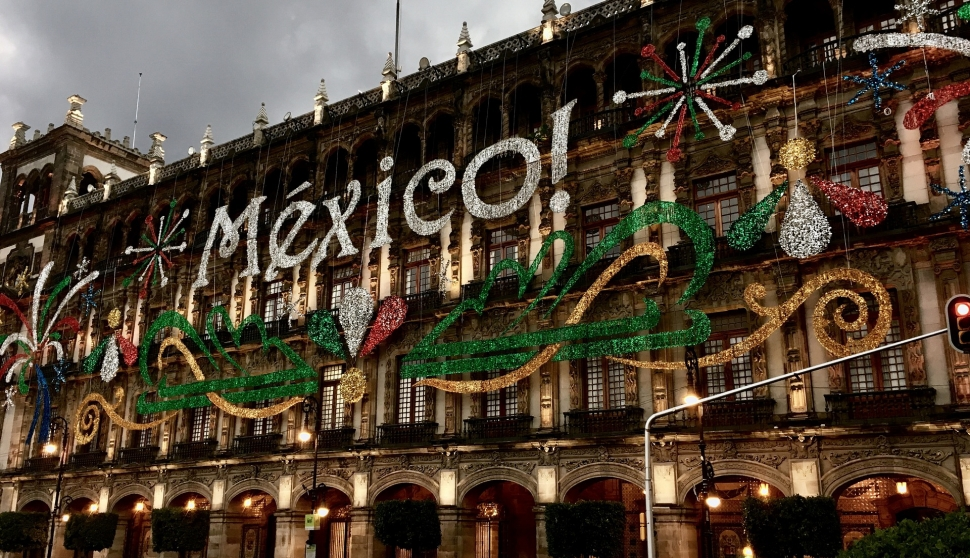 [전혜진의 좌충우돌 세계여행]#27.멕시코...프리다 칼로와 함께 바람이 부는대로