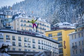 [오스트리아] 잘츠부르크 주 스키 파라다이스 '스키아마데' 시작...스노우파크10개 등 760km에 펼쳐진 놀이터