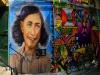[최치선의 포토에세이] 독일 베를린...장벽과 아파트 그리고 빌라에 그려진 벽화