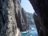 [울릉도] 하늘이 내린 보물섬 3박 4일 여행...#둘째날, 울릉읍 명소-봉래폭포와 내수전 그리고 신비의 바위