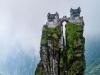[중국] 특별한 문화 유산과 자연의 경이로움 발견...양저,판징산, 우이산