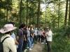 [횡성] 국립횡성숲체원...은퇴자와 취업대상자 대상, 산림복지 일자리 체험 캠프 운영