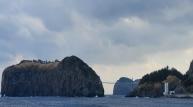 [울릉도] 하늘이 내린 보물섬 3박4일 여행...#셋째날, 북면 관광명소 베스트10