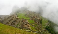 [전혜진의 좌충우돌 세계여행] #37. 페루 마추픽추...사람을 사랑을 낳는다