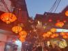 [대만] 지우펀...'홍등' 매력에 빠진 날